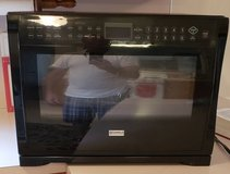 Kenmore Elite microwave oven in Fort Benning, Georgia