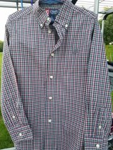 Chaps dress shirt in Naperville, Illinois