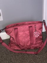 Coach Purse in Fort Campbell, Kentucky