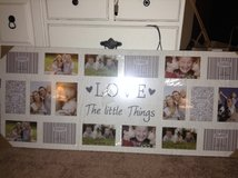 Picture Collage Frame in Bolingbrook, Illinois