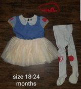 babyGap/Disney Snow White outfit ~ size 18-24 months in Kingwood, Texas