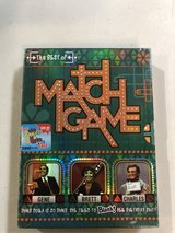 The best of Match Game DVD in Fairfield, California