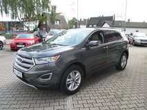 '16 Ford Edge SEL AWD in Spangdahlem, Germany