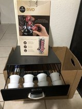 Keurig Organizers and K-cups in CyFair, Texas