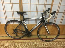 """Cannondale Synapse 54"""" in Okinawa, Japan"""