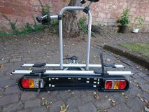 Bike rack for trailer hitch *reserved* in Ramstein, Germany
