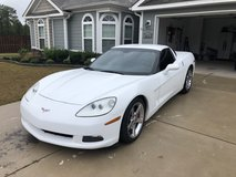 2007 Chevrolet Corvette in Fort Gordon, Georgia