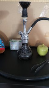 Mini Hookah in Ramstein, Germany