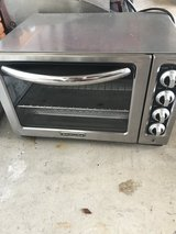 Toaster oven in Bolingbrook, Illinois