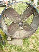 """45"""" Round Fan in Pleasant View, Tennessee"""