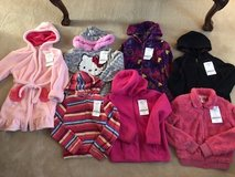 Girls Spring Jackets in Bolingbrook, Illinois