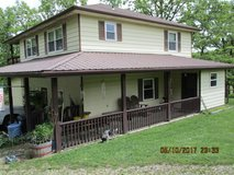 4 Bed room home for horsemen in Fort Leonard Wood, Missouri