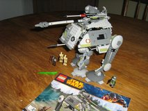 Lego Star Wars AT-TP 75043 in Fort Sam Houston, Texas