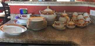 China set in Fort Carson, Colorado