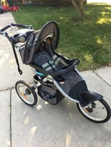 Jogging stroller in Westmont, Illinois