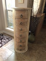 tall chest of drawers in CyFair, Texas