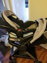 Travel system in Beaufort, South Carolina