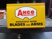 Anco Wiper Blade Display in Plainfield, Illinois