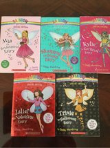 Rainbow Magic Special Edition books in Oswego, Illinois