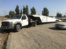 Auto Transport 47' Featherlite with Ford F-550 in Vacaville, California