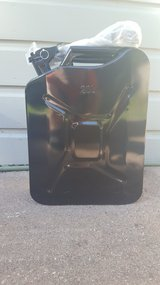 New Black Jerry Can in Ruidoso, New Mexico