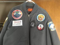 Men's size 3x patch jacket, Dickies brand in Alamogordo, New Mexico