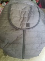 Eddie bauer carrier cover new in Naperville, Illinois