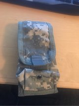 ACU Ammo Pouch Molle II M16/M4 in Ramstein, Germany