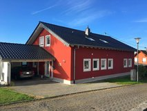 Freestanding house for rent in Spangdahlem, Germany