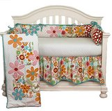 Lizzie Cotton Tale Crib or Toddler Bedding in Kingwood, Texas