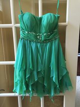Homecoming Dress in Plainfield, Illinois