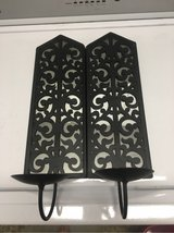 World Market Wall Sconces in Camp Pendleton, California