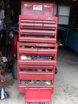 NAPA toolbox-21 drawers in Fort Knox, Kentucky