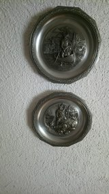 Zinn Carved Plates ( Zinn Plates) -(Located in Schallodenbach) in Ramstein, Germany