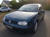 2003 Automatic VW GOLF4*LOW KM * NEW INSP. *A/C COLD in Spangdahlem, Germany