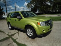 2012 Ford Escape SUV in The Woodlands, Texas