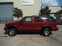 03 S10 Blazer COLD AC in Kingwood, Texas