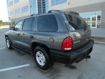 03 Durango LOW miles Near Mint Cond in Kingwood, Texas