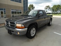 04 Dodge Dakota SLT in Kingwood, Texas
