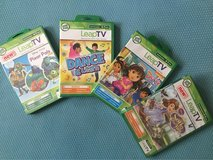 Leap Frog Leap TV-Princess Lot in Travis AFB, California