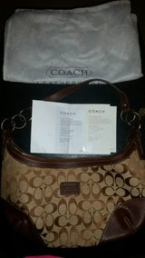 Coach Purse in Hinesville, Georgia