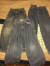 3 Pairs Size 12 Boys Jeans in Alamogordo, New Mexico