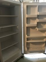 full size upright freezer/ REDUCED in Beaufort, South Carolina