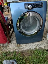 Gas dryer in Dickson, Tennessee