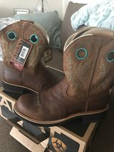 Women's Western Fatbaby Cowgirl Boots in Vacaville, California