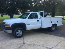 2002 Chevy 3400 in Leesville, Louisiana