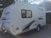 Camper Covered Storage Area - Wanted in Chicago, Illinois