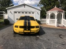 2006 mustang in Fort Campbell, Kentucky