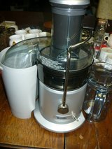 Juicer in Fort Campbell, Kentucky