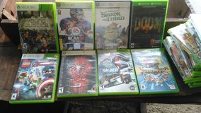 XBox Games in Fort Polk, Louisiana